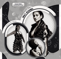 PACK PNG 499 | SHAY MITCHELL. by MAGIC-PNGS