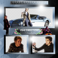 +Photopack png de One Direction. +NIGHT CHANGES+ by MarEditions1
