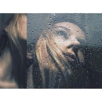 Tears and Rain by noMirar