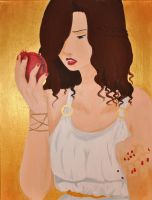 Persephone's Sin by KellyMeyer