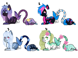 ++Plant pony adopts+closed++ by Vaniaak