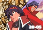 TTGL - He Lives in You by Renny08