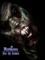 Face The Demon:I by D3vilusion