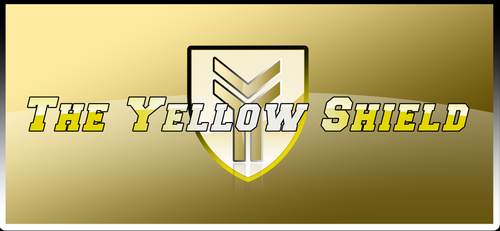 The Yellow Shield by TheRedCrown