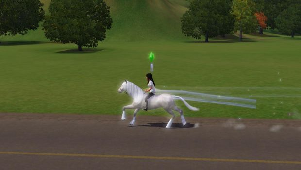Fun with Sims 3 pets part 12 by Lolalilacs