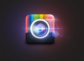 iso app icon by Nas-wd
