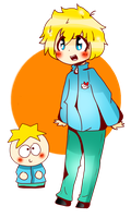 Butters by TweekPark