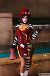 Mad Moxxi - last one, I promise by lanieball