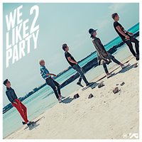 Big Bang - We Like 2 Party by strdusts
