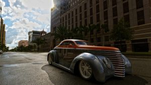 Ford 1937 by melkorius