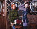 We are happy to present Autumn 2018 collection by pnn32