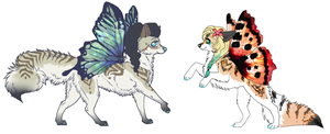 Paypal adoptables [CLOSED] by Adoptablemaker