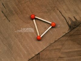 lost abilities by another-modus