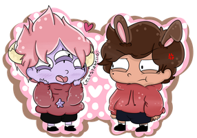 Tomco by Celestabell