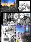 THE BLACK KEY: Pag 29 by kalisami