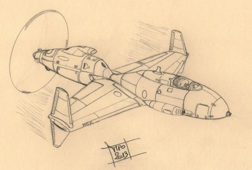 Daily sketche 18/03/2013 by pier-olin