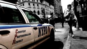 NYPD HD Wallpaper 3 by JobaChamberlain