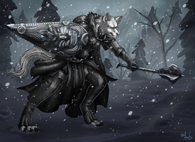 Champion of the North by bazs92
