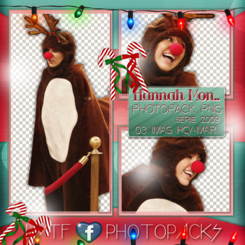 +Photopack png de Hannah Montana. by MarEditions1