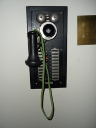 Old Phone 3 by Niedec-STOCK