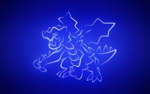 Lumius 621 Druddigon