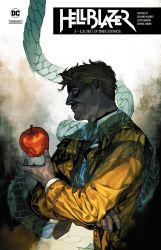 THE HELLBLAZER Tome 3 by DCTrad