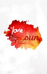 Love by mvgraphics