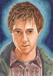 Rory - Dr. Who by Purple-Pencil