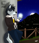 .:PC:. Outside the town (early) [9/9] by CrEEdEncE004