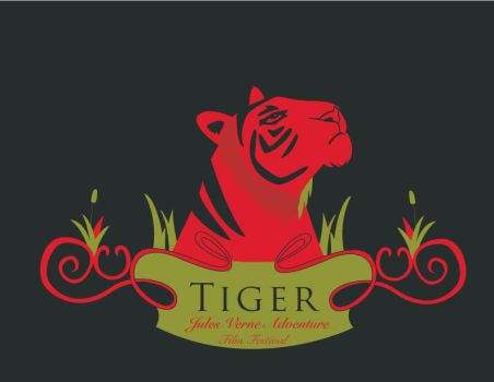 Tiger T by arienMaia