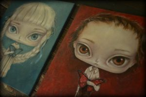 diptych by paulee1