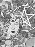 Wiccan Universe by Spellmaker902002
