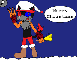 Merry early chirstmas from appalo by Mista-Strange