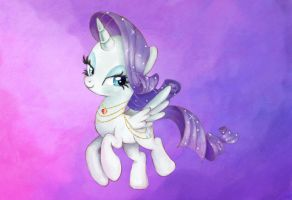 Princess Fabulosity Almighty by kyle23emma