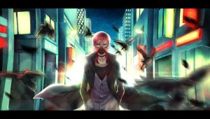 City of Ravens by Eternal-S