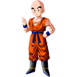 Krillin by alexiscabo1