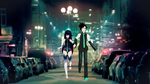 MMD Nightcore lights Pose DL by epicbubble7