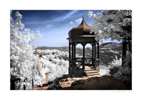 pavillion by infrared-dreams