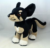 Pepper by MagnaStorm