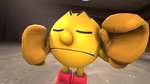 When the Fire Hydrant hits just right by SmashWaffle