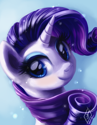 Shine Like Rarity by WhiteDiamondsLtd
