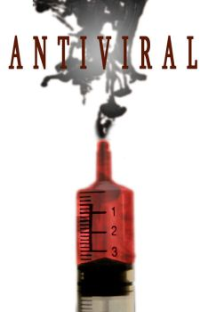 Antiviral Cover Redesign by TheChosenTheFallen