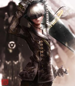 9s3 by omegarer