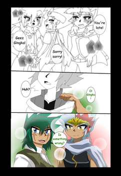 Metal Fight Beyblade Doujinshi pg. 512 by WonChan108
