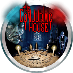 The Conjuring House by POOTERMAN