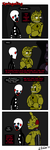 Springaling 376: Here Comes a Thought by Negaduck9