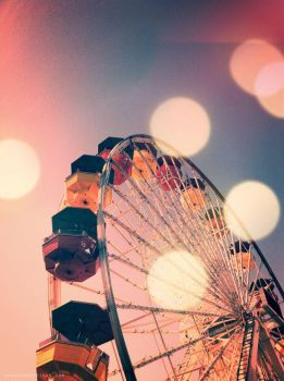 Ferris Wheel by semper