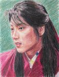 Lee Joon Gi as Gong Gil 2 by Greenday49