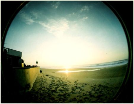 fisheye by roxylife