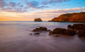 Torquay Foreshore by daniellepowell82